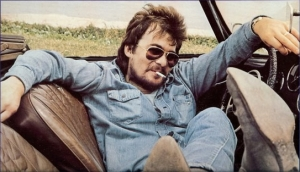 """""""Prine's stuff is pure Proustian existentialism."""" - Bob Dylan"""